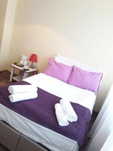 Sarajevo Suites, Aparthotely  Istanbul - big - 7