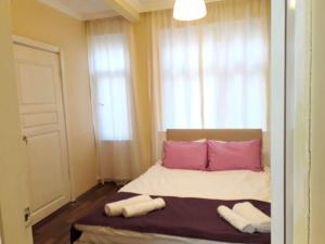 Sarajevo Suites, Aparthotely  Istanbul - big - 3