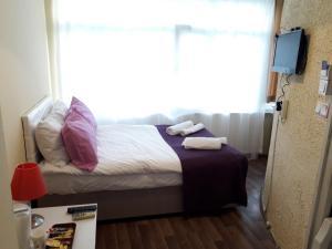 Sarajevo Suites, Aparthotely  Istanbul - big - 4
