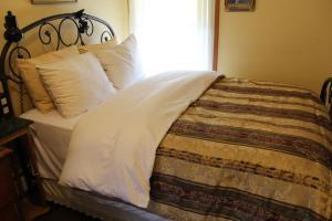 The Gridley Inn, Отели типа «постель и завтрак»  Waterloo - big - 46