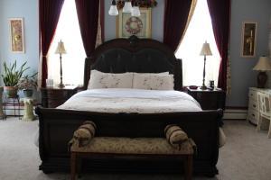 The Gridley Inn, Отели типа «постель и завтрак»  Waterloo - big - 57