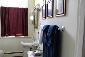 The Gridley Inn, Отели типа «постель и завтрак»  Waterloo - big - 51