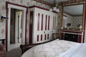 The Gridley Inn, Bed and breakfasts  Waterloo - big - 50