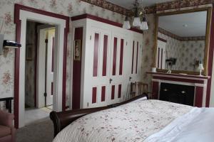 The Gridley Inn, Отели типа «постель и завтрак»  Waterloo - big - 50