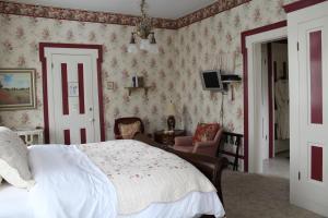 The Gridley Inn, Отели типа «постель и завтрак»  Waterloo - big - 49