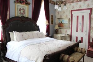 The Gridley Inn, Bed and breakfasts  Waterloo - big - 48