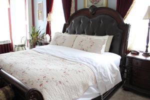The Gridley Inn, Отели типа «постель и завтрак»  Waterloo - big - 47
