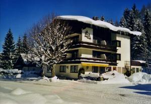 obrázek - Alpenhof Annaberg
