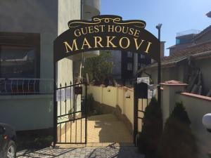obrázek - Guest House Markovi