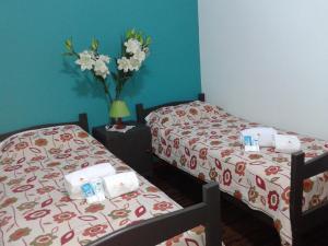 La Barca Hotel, Bed and breakfasts  Buenos Aires - big - 48