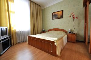 Apartments in the city centre of Nikolaev