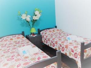 La Barca Hotel, Bed and breakfasts  Buenos Aires - big - 53