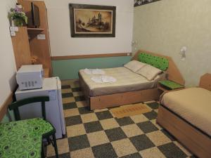 hotel santa teresita, Hotels  Mar del Plata - big - 4