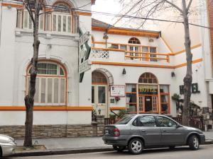 hotel santa teresita, Hotels  Mar del Plata - big - 12