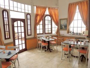 hotel santa teresita, Hotels  Mar del Plata - big - 14