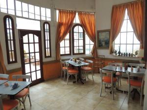 hotel santa teresita, Hotels  Mar del Plata - big - 15