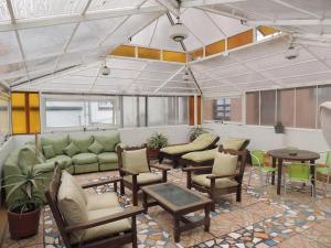 hotel santa teresita, Hotels  Mar del Plata - big - 18