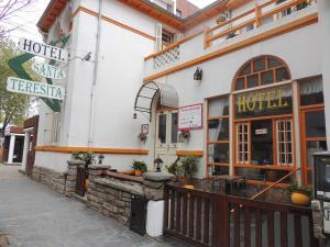 hotel santa teresita, Hotels  Mar del Plata - big - 1