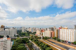 The Be Paulista, Ferienwohnungen  São Paulo - big - 2