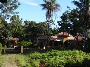Villa Luna, Виллы  Tambor - big - 31