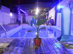Hostel Luar da Praia