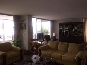 Departamento Avenida Marina, Apartmanok  Viña del Mar - big - 5