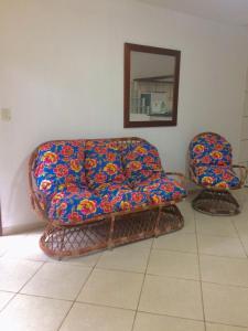Maras Pousada, Apartmanok  Trancoso - big - 26