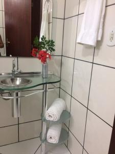 Maras Pousada, Apartmanok  Trancoso - big - 4