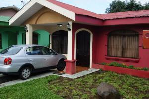 Casa Tica