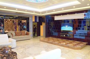Amar Hotel Ulaanbaatar, Szállodák  Ulánbátor - big - 25