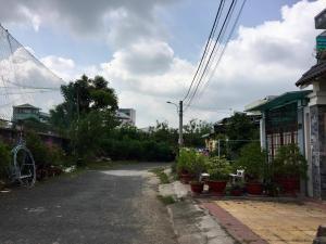 Thu Cơm Home, Alloggi in famiglia  Can Tho - big - 22