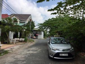 Thu Cơm Home, Alloggi in famiglia  Can Tho - big - 23