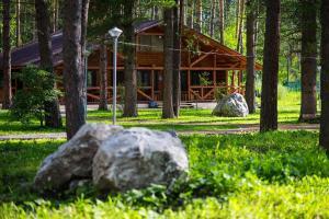 Altay Park Hotel Podgoritsa