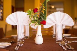 Masailand Safari Lodge, Hotely  Arusha - big - 33