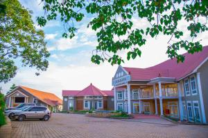 Masailand Safari Lodge, Hotely  Arusha - big - 40