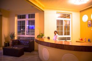 Masailand Safari Lodge, Hotely  Arusha - big - 39