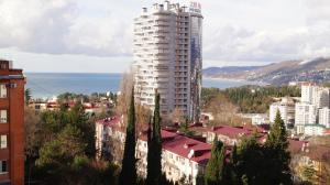 Piroghova 12, Penziony – hostince  Soči - big - 22