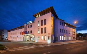Прага - EA Hotel Populus