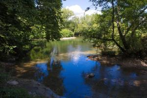 le Camping Des 3 Lacs