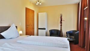 Hotel Am Schloss, Hotels  Alzey - big - 12