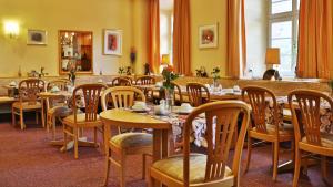 Hotel Am Schloss, Hotels  Alzey - big - 14