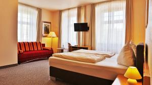 Hotel Am Schloss, Hotels  Alzey - big - 15