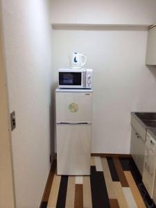 Onehome Inn Apartment ootsuka-eki BDC, Ferienwohnungen  Tokio - big - 1