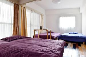 Onehome Inn Apartment ootsuka-eki BDC, Ferienwohnungen  Tokio - big - 9