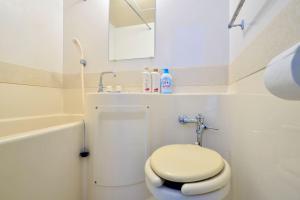 Onehome Inn Apartment ootsuka-eki BDC, Ferienwohnungen  Tokio - big - 8