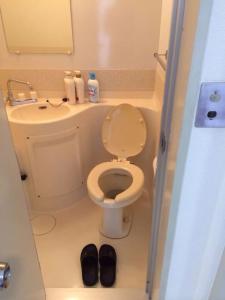 Onehome Inn Apartment ootsuka-eki BDC, Ferienwohnungen  Tokio - big - 5
