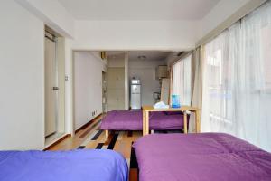 Onehome Inn Apartment ootsuka-eki BDC, Apartmanok  Tokió - big - 6
