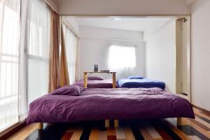 Onehome Inn Apartment ootsuka-eki BDC, Ferienwohnungen  Tokio - big - 7