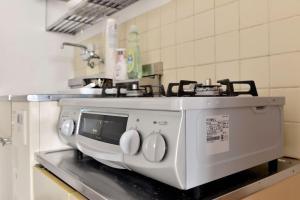 Onehome Inn Apartment ootsuka-eki BDC, Ferienwohnungen  Tokio - big - 2