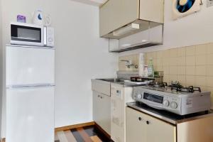 Onehome Inn Apartment ootsuka-eki BDC, Apartmanok  Tokió - big - 3